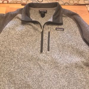 Other - Men's Patagonia better sweater xl